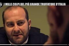 VIDEO - Don Vito Piccinonna a Le Iene tra le vittime del 'più grande truffatore d'Italia'