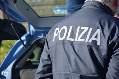 Auto rubate ai turisti, trovate dalla Polizia in via Cela