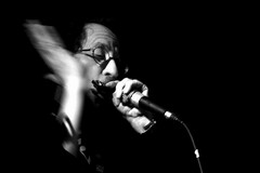 Tre fra le migliori band italiane per chiudere stasera il Bitonto Blues Festival