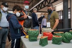 Il FabLab Poliba del Comune di Bitonto alla Maker Faire Roma 2021