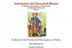Il mito di Federico II protagonista a Bitonto