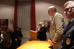 Arresto di Domenico Conte: i ringraziamenti dell'Amministrazione comunale di Bitonto