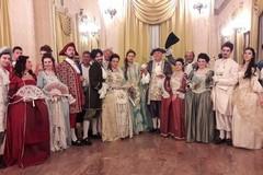 Più di quindicimila visitatori al Corteo storico di Bitonto