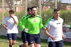"""Il bitontino Francesco Cervelli nella Nazionale """"Sicurezza sul Lavoro"""""""