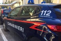 Si torna a sparare nella zona 167 di Bitonto: trovati 4 bossoli