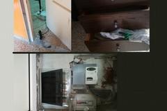 Rubate a Bitonto le attrezzature del centro che ospita i ragazzi difficili del territorio