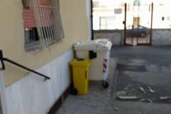 Furto alla scuola Spinelli di Bitonto, Abbaticchio: «Una porcheria rubare nella casa dei bambini»