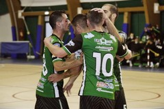 Futsal Bitonto, provarci è un dovere