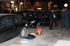 Lite in piazza Cattedrale: gambizzato un 30enne
