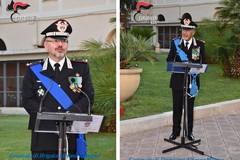 Carabinieri, il generale Spagnol alla guida della Legione Puglia