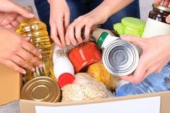 Emergenza alimentare a Bitonto: ecco come donare