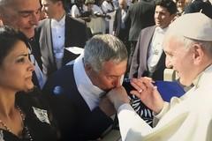 Duecento olivicoltori di Bitonto dal Papa per la nascita di Italia Olivicola