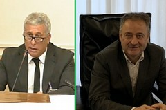 Italia Olivicola: il bitontino Gennaro Sicolo lascia al nuovo presidente Fabrizio Pini