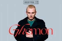 Un live imperdibile al Barbayanne di Trani: Ghemon & le Forze del bene