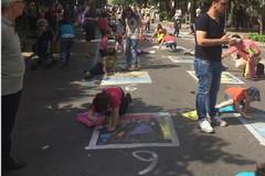 Torna Giò Madonnari: aperte le iscrizioni per i piccoli artisti in gara