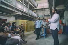 Iniziato a Bitonto lo SMA del FabLab, Abbaticchio: «Le speranze diventano realtà»