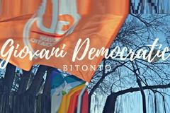 Oggi a Bitonto il Quarto Congresso dei Giovani Democratici