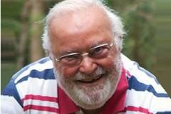 Dopo la morte del maestro Giovanni Vacca la famiglia ringrazia la comunità