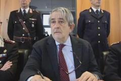 Il procuratore Volpe e il pm Cardinali: «Cittadini hanno collaborato»