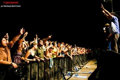 Dopo il debutto di ieri, rock ancora protagonista  a Bitonto con il GRF '19