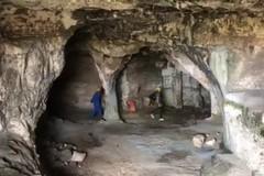 Domenica passeggiata alla scoperta delle grotte di Chiancariello e Lama Balice