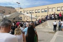 Accoglienza centro vaccinale, l'ASL Bari si complimenta con il Comune di Bitonto