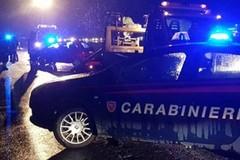Furti nelle Marche: presi 3 uomini residenti a Bitonto e Palo del Colle