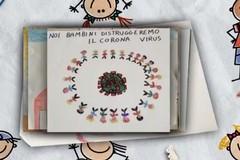 Dai disegni dei bambini della Neuropsichiatria di Bitonto un videoclip commovente