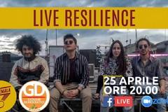 Il 25 aprile dei GD di Bitonto tra concerti, dirette facebook, serie TV e riflessioni