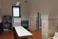 Nel centro storico di Bitonto un polo di aggregazione giovanile