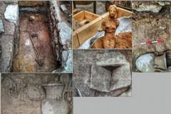 «I resti archeologici rinvenuti a Bitonto esposti in città»