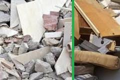 Scaricavano rifiuti edili nelle campagne di Bitonto: sanzionati