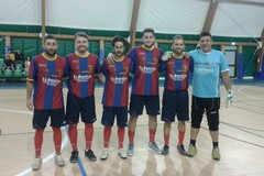 """""""Futsal Summer"""" al Polifunzionale Borsellino"""