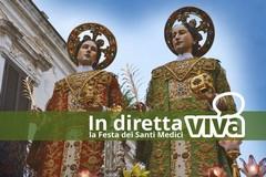 Segui qui la diretta della Festa dei Santi Medici di Bitonto