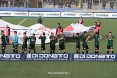 Beffa finale per l'Usd Bitonto contro il Cerignola: al Monterisi finisce 2-1