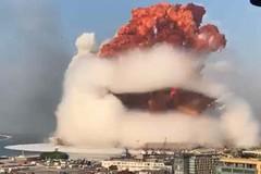 Tornato a Bitonto il militare ferito nell'esplosione a Beirut