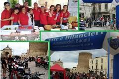 È Bitonto la miglior tappa-ristoro della Milano-Taranto 2019