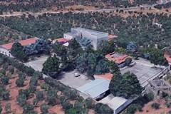 I rifugiati del Maria Cristina spostati nel Casale Fon Sylos su via Fornaci?