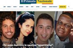 Il sindaco di Bitonto 'schedato' dai fascisti di Casapound
