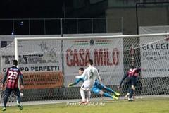 Al Taranto basta un gol per regolare il Bitonto