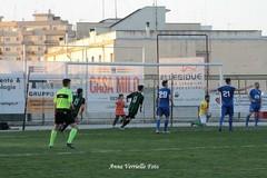 Il Bitonto batte la Fidelis Andria e sogna i playoff