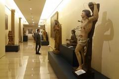 A Bitonto «il Museo Diocesano è spettacolare»