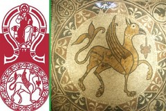 Il grifone di Bitonto entra nel nuovo logo dell'Arcidiocesi
