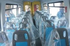 Un nuovo scuolabus Euro 6 a Bitonto per ridurre l'inquinamento