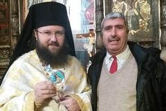 La chiesa di Bitonto vola in Transilvania per la Festa dell'Ortodossia del Perdono