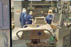 Coronavirus, Puglia prima per ingressi in terapia intensiva nelle ultime ore