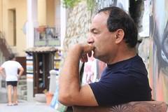 Problemi di salute per Mimmo Lucano: l'incontro a Bitonto si farà in diretta streaming