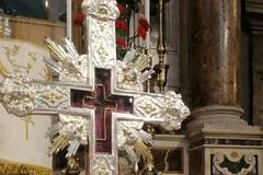 Da domenica la Via Crucis dal Purgatorio in diretta Tv