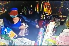 Taccheggiatrice seriale nei negozi di Bitonto