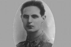 Bitonto ricorda il tenente Lillo morto eroicamente in guerra